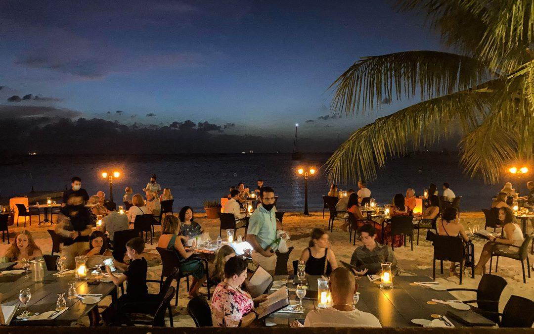 …Barefoot Restaurant