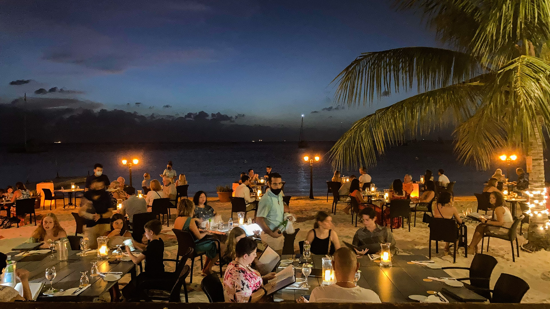 Barefoot Restaurant