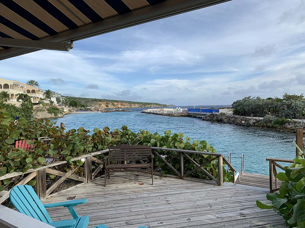 Dushi Curacao View