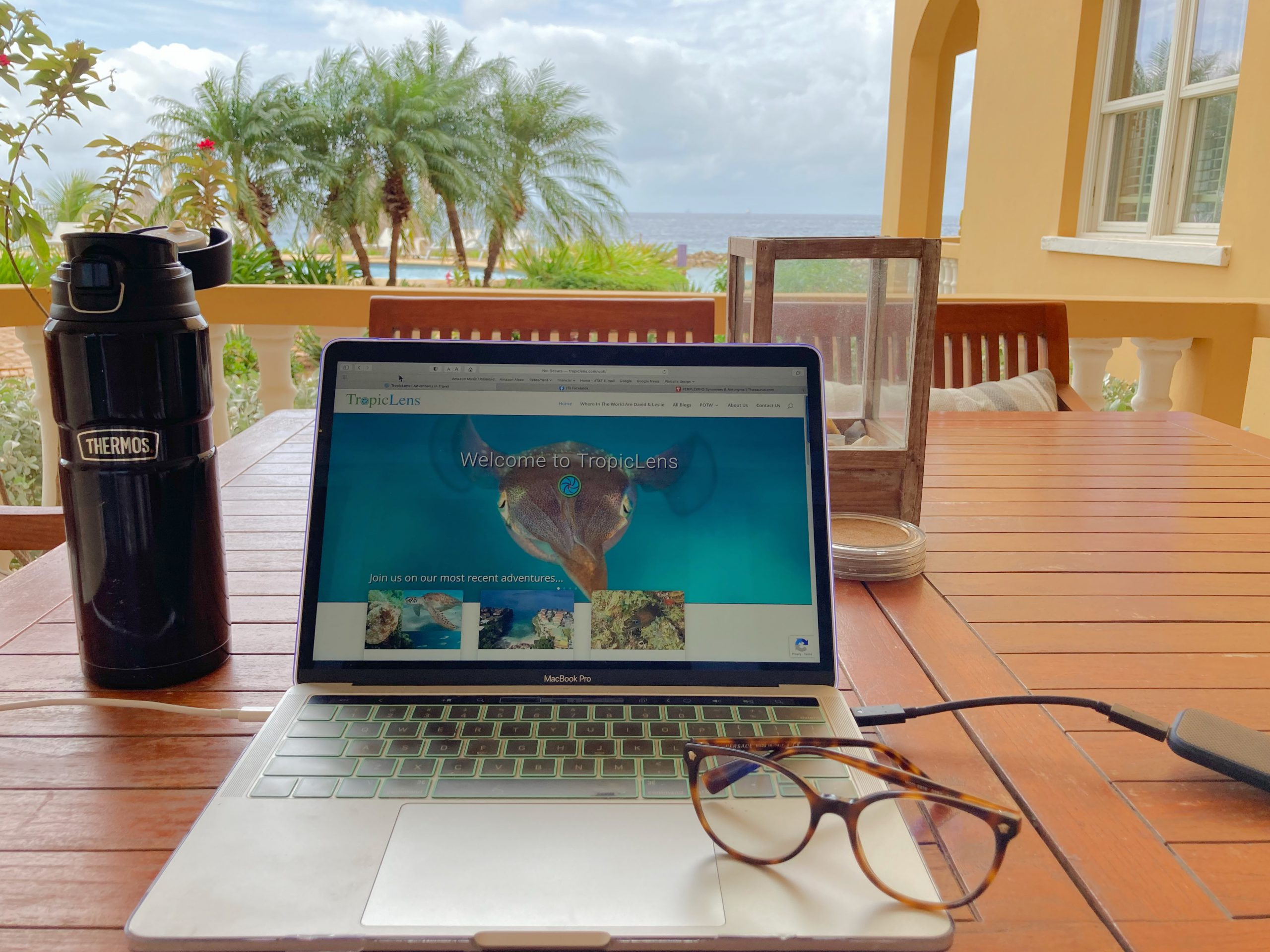 Lockdown In Curacao